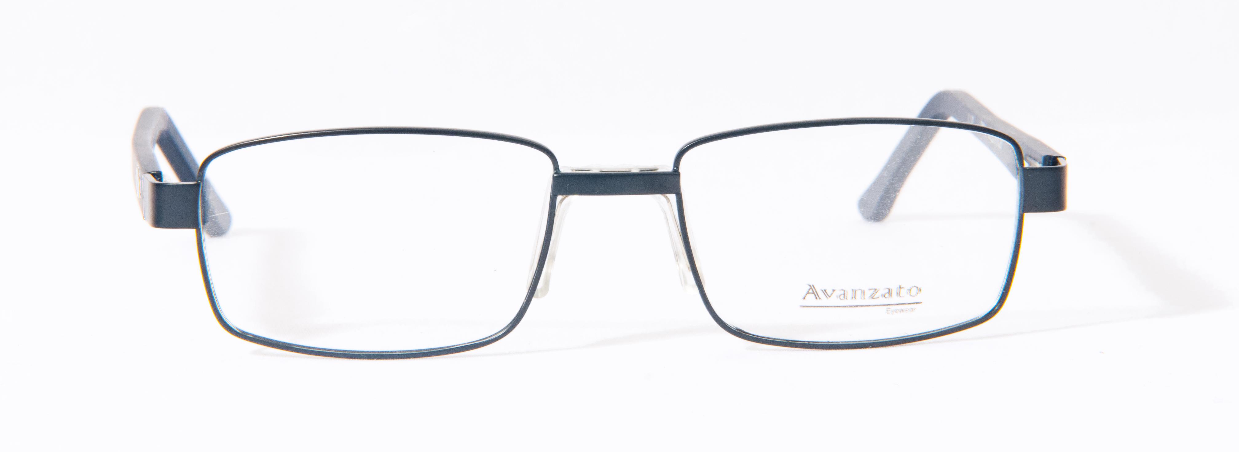 Tecvision Industria Optica   Óculos de Metal - Ponte Anatômica mod ... ea54e2e578
