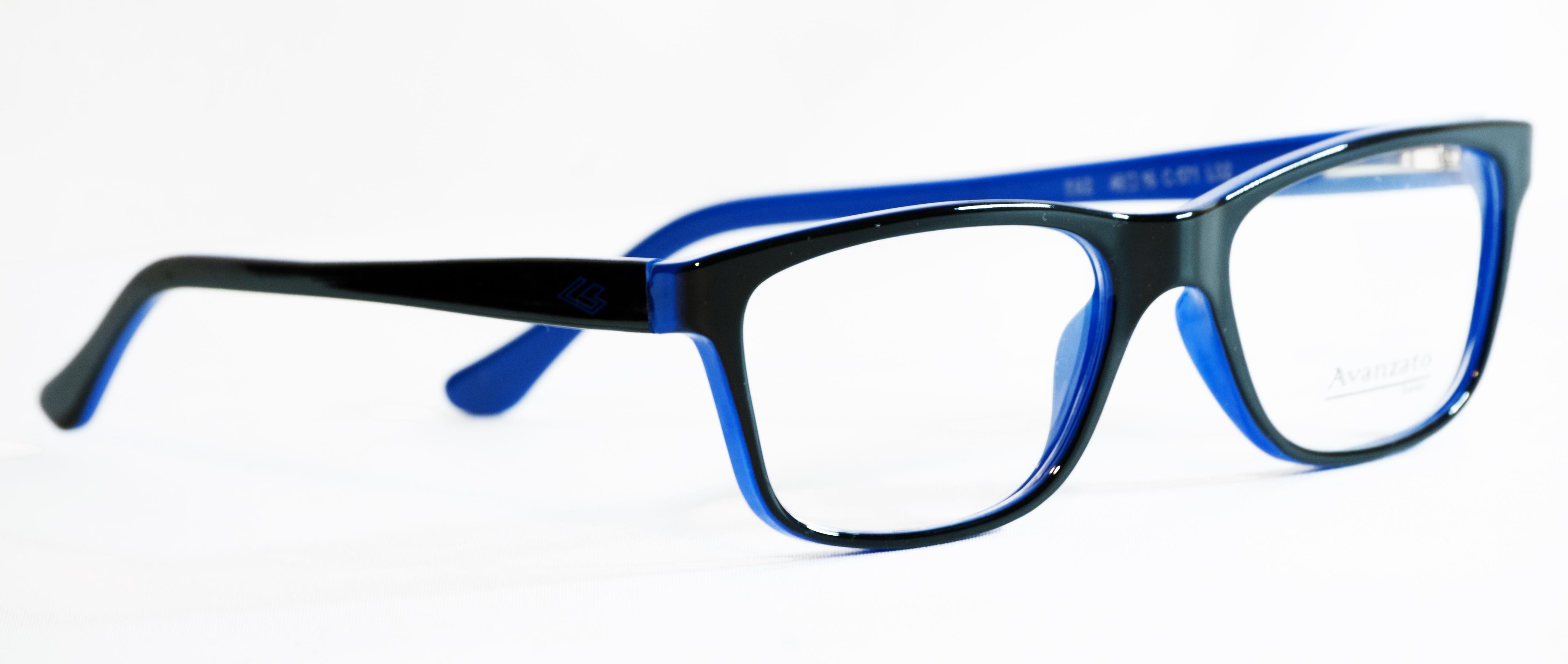 91b1107f8 Tecvision Industria Optica / Óculos Infantil - Avanzato Eyewear 592 T48